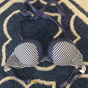 34B Victoria secret bombshell bikini TOP ONLY
